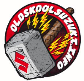 Oldskoolsuzuki.info