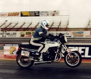 Steve racer